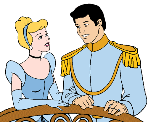 The Illusion of 'Prince Charming'